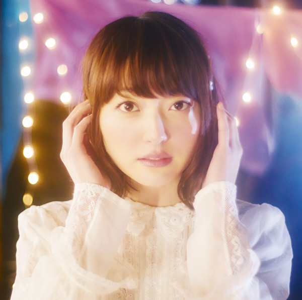 [Single] 花澤香菜 – あたらしいうた (2016.06.01/MP3/RAR)