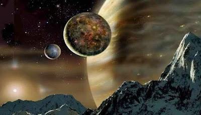 Ilmuwan Kembangkan Metode Baru Dalam Berburu Alien
