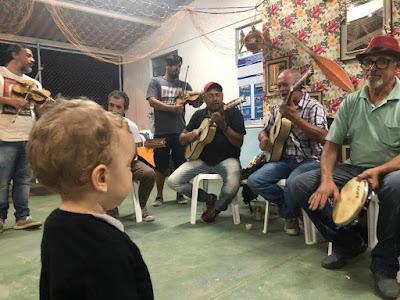 Pixerum celebra a cultura Caiçara na Área Continental de Santos