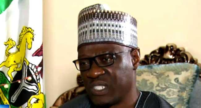 It's Laughable To Link Me, Saraki To Offa Robbery – Kwara Governor