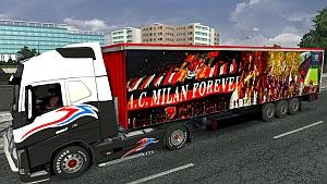 AC Milan trailer mod