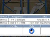 Cara Melacak Paket JX Express, Cek Status Kiriman JD.ID
