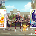 Novo comercial japonês de Pokemon Sun / Moon estrelado por Usain Bolt