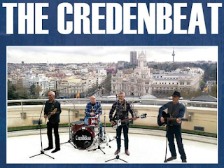 The Credenbeat