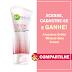 Amostras Grátis - Miracle Cream Garnier