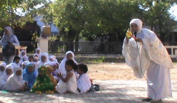 Download Contoh Lampiran KI KD RA Kurikulum 2013 SK Dirjen Pendis
