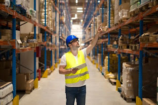 Inventory Management Methods in the Warehouse