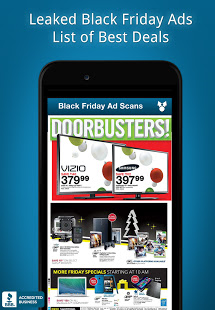 Download apk black friday ads 2016