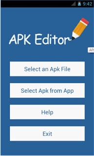 APK Editor Pro v1.4.6 Apk