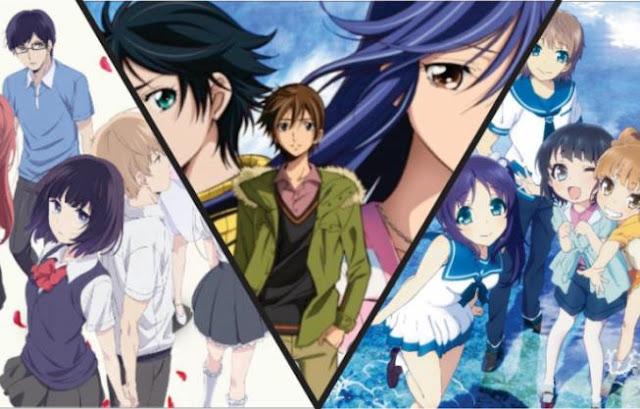 Daftar Anime NTR Terbaik ( Low – Extreme ) Dijamin Nyesek