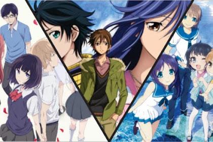30 Daftar Anime NTR Terbaik (Low – Extreme) Dijamin Nyesek