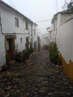 Judiaria Castelo de Vide