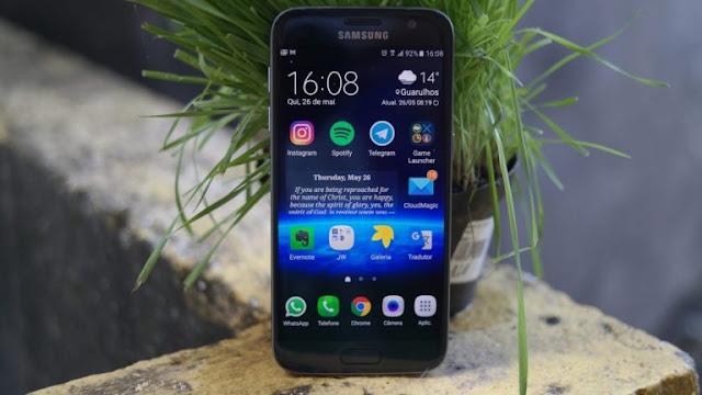Galaxy S7 não conecta no 4G - como resolver