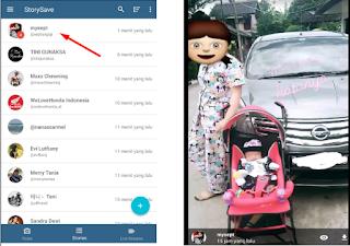 Cara melihat instastory di instagram tanpa diketahui √  Cara Melihat InstaStory Orang Lain Di Instagram Tanpa Ketahuan