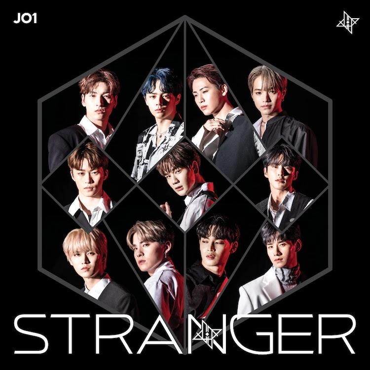 JO1 - STRANGER