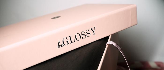 pudełko beglossy