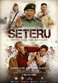 Download Film Indonesia Terbaru Seteru (2017) Full Movie Gratis