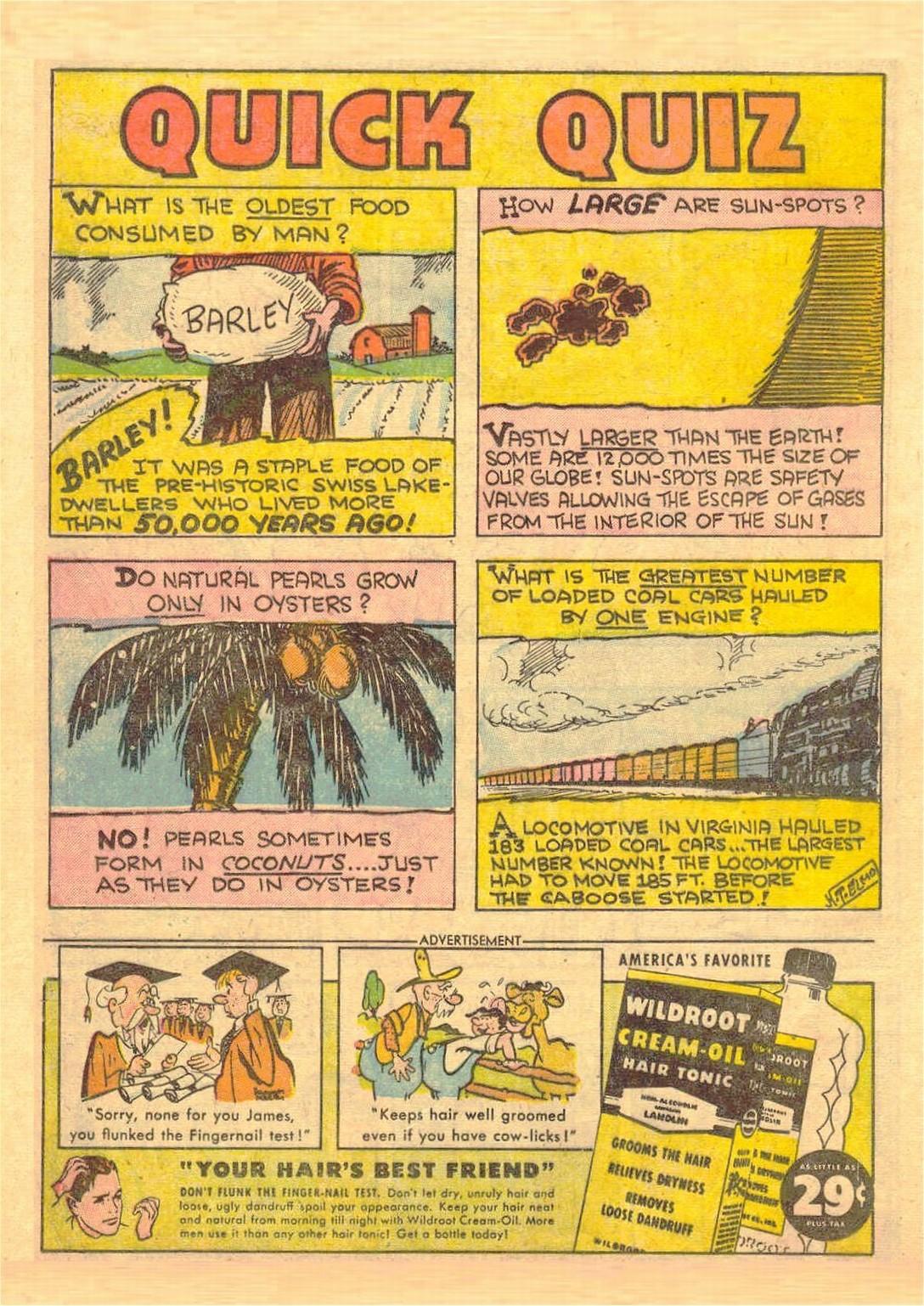 Read online World's Finest Comics comic -  Issue #58 - 28