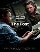 The Post: Los oscuros secretos del Pentagono (2017)