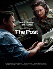 pelicula The Post: Los oscuros secretos del Pentagono (2017)