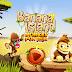 Banana Island Monkey Fun Run Free Android-iOS Game