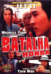 Batalha De Honra - HD 720p
