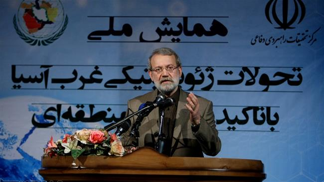 US will be forced to meet JCPOA commitments: Larijani