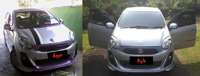 Pusat Bodykitnya Mobil Indonesia