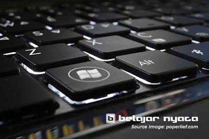 Bagaimana Cara Mengatasi Keyboard Laptop Yang Error ? Berikut Penjelasannya