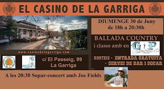 Casino La Garriga