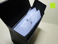 Box: Schnellverschluss Schnürsenkel von FAST MILE - Leistungsstarke Schuhbänder und Schnellschnürsystem - Premiumqualität Zweifarbige Reflektierende Elastische Sportschnürsenkel - Binden Sie Ihre Schuhe im Handumdrehen - Für Athleten, Läufer, Kinder, Ältere, Männer und Frauen empfohlen - 365 Tage 100% Zufriedenheitsgarantie (3 Paare)