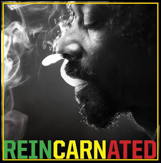 Snoop Lion Album Reincarnated