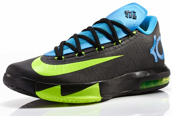 new style 61738 c8698 ajordanxi Your  1 Source For Sneaker Release Dates  Nike KD VI