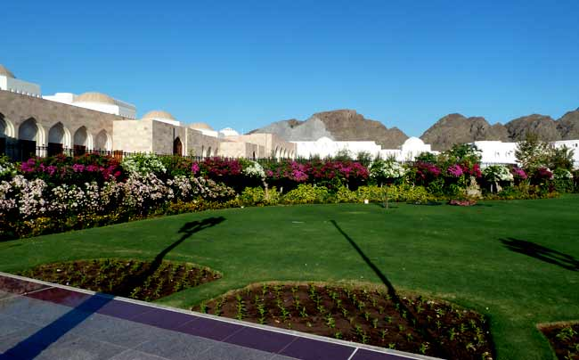 Landscaping Company Oman Job Vacancies