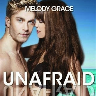 Unafraid de Melody Grace
