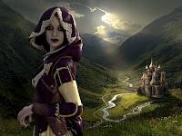 Cerita Mistis Pendakian Tersesat Di Kerajaan Jin Gunung Merapi