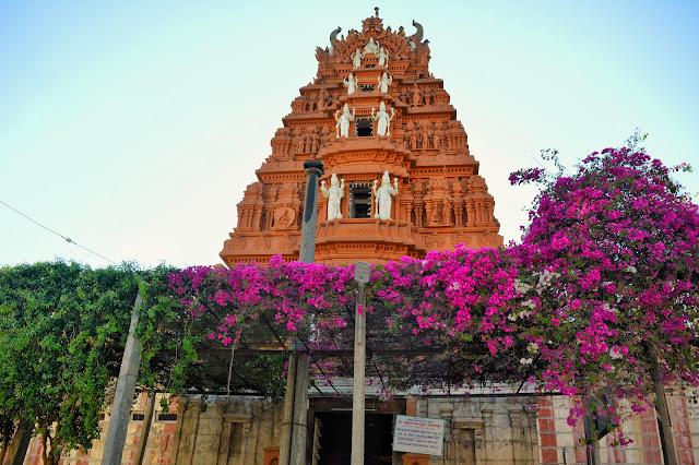 Appremaya Swamy Temple, Doddamallur, Karnataka