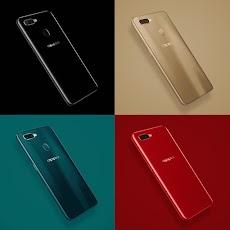 Harga dan Spesifikasi Oppo A5S Indonesia Terbaru