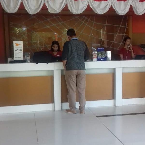 Review : Hotel Ibis Semarang