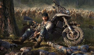 6 hours of Cutscenes, Game Days Gone, PlayStation 4, PlayStation, game, games, gaming, game of Days Gone was 30 hours, video games news, New game, Days Gone game, most played games on PlayStation 4,