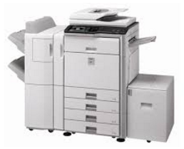 Sharp MX-4101N Printer Drivers Download