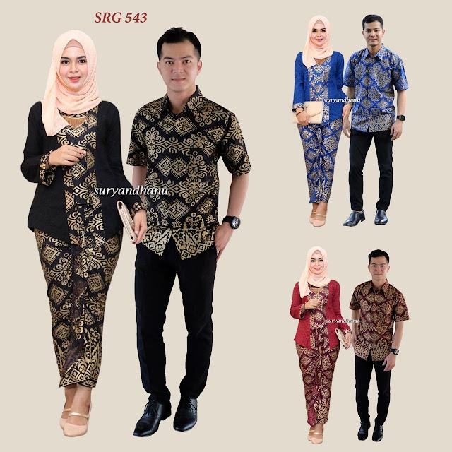 model batik terbaru 2018