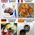 Makedonischer Humor - Frühstück im Direktvergleich