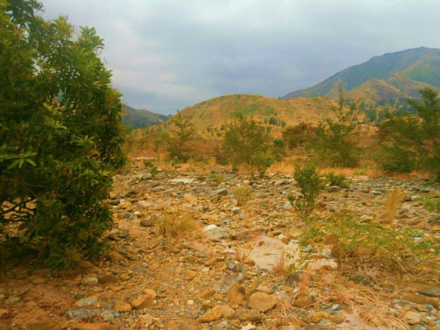 Nagsasa Falls, Zambales, Falls, Nagsasa, Sidetrip in Zambales