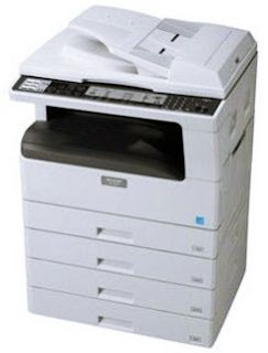 Sharp AR 5620N Printer Driver Download & Installations
