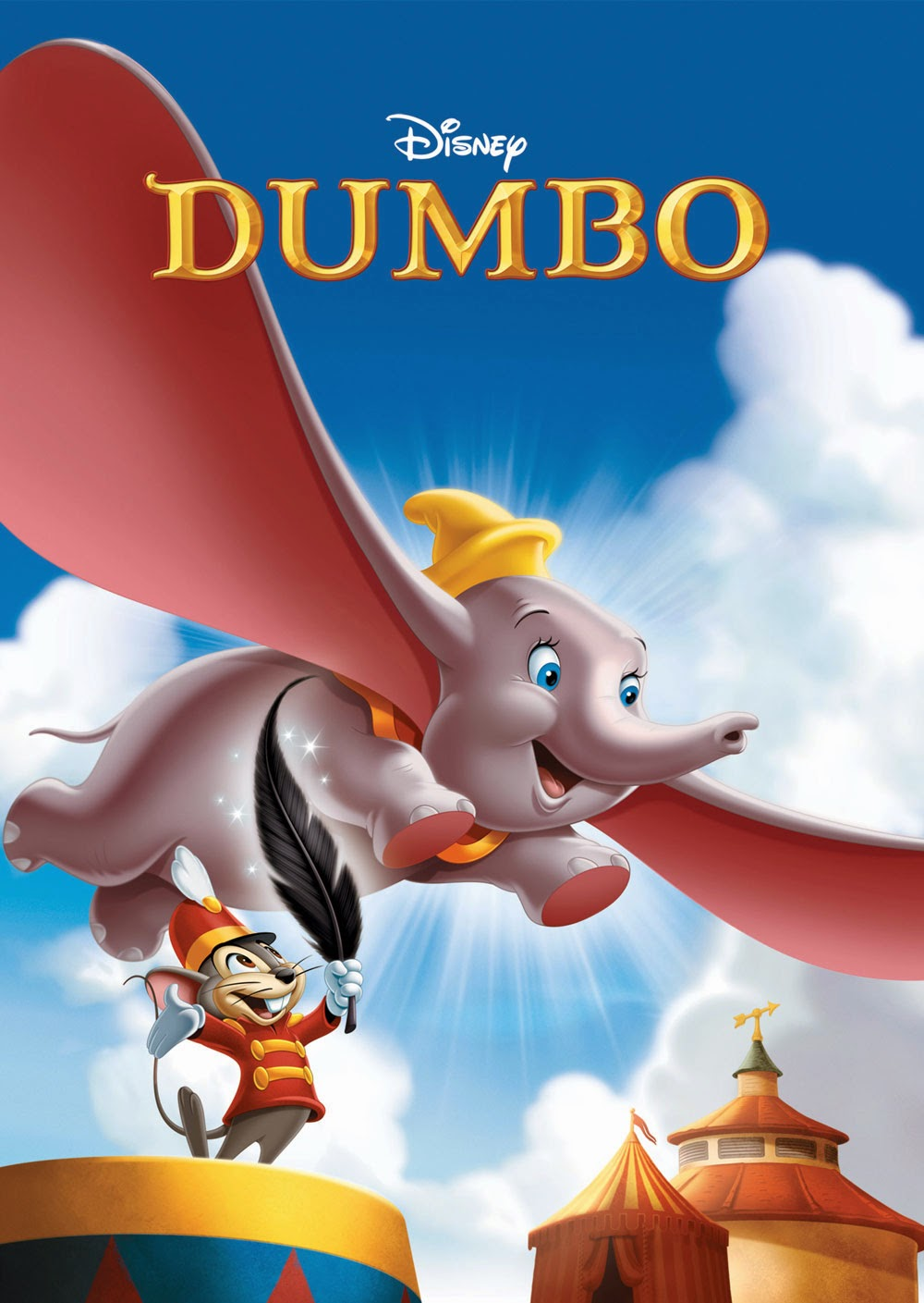 Watch Dumbo (1941) Online For Free Full Movie English Stream