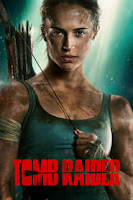 Tomb Raider (2018) Sub Indo