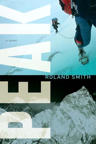 Peak Book Trailer