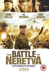 Watch The Battle of Neretva Online Free in HD