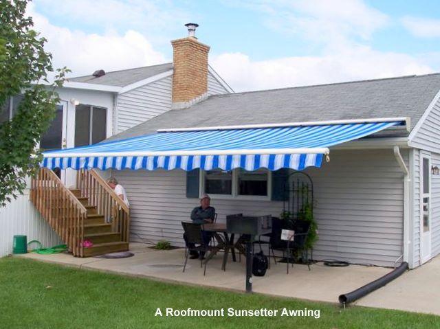Hello USA: sunsetter awnings